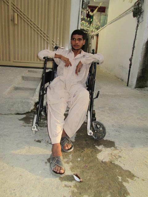 Sohail Mehmood